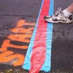 First-Marathon