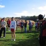 Crazy Legs 5K Trail Run (Sept 25, 2011)