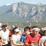 Estes Park Marathon (June 16 & 17, 2012)