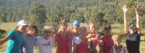 Women's Trail Camp